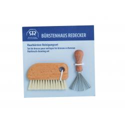 Haarbürstenreinigungs-Set