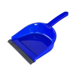 "Hygiene Kunststoff Schaufel ""Profi"" blau"