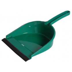 "Hygiene Kunststoff Schaufel ""Profi"" grün"