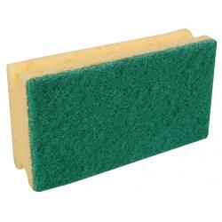 Padschwamm Profi 10er Pack, grün