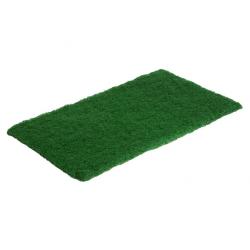 Handpad dünn, grün, 10er Pack