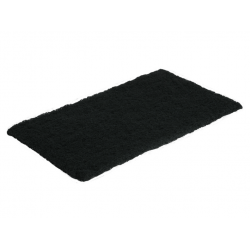Handpad dünn, schwarz, 10er Pack