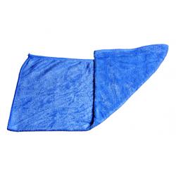Mikrofasertuch, 5er Pack, blau