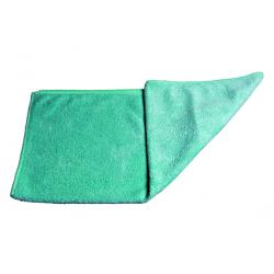 Mikrofasertuch, 5er Pack, grün