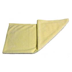 Mikrofasertuch, 5er Pack, gelb