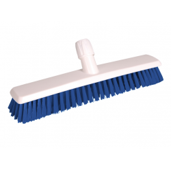 Hygiene Schrupper 40 cm, hard, blau
