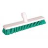 Hygiene Schrupper 40 cm, hard, grün