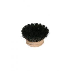 Ersatzkopf für Spülbürste 4 cm, Rosshaar